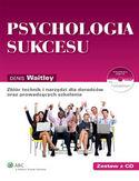 Psychologia sukcesu + CD