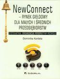 NewConnect Rynek giełdowy dla małych i średnich przedsiębiorstw
