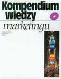 Kompendium wiedzy o marketingu