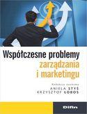Współczesne problemy zarządzania i marketingu