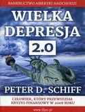Wielka  Drepresja 2.0. Bankructwo Ameryki nadchodzi
