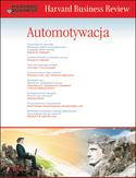 Harvard Business Review. Automotywacja