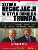 Sztuka negocjacji w stylu Donalda Trumpa