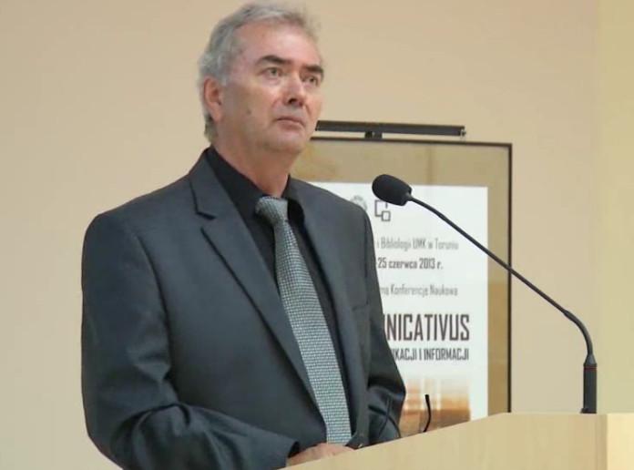 Ogólnopolska Interdyscyplinarna Konferencja Naukowa Homo communicativus. Współczesne oblicza komunikacji i informacji, zorganizowana przez Instytut Informacji Naukowej i Bibliologii UMK  (Toruń, 24-25 czerwca 2013 r.)