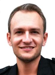 Przemysław Krysiński